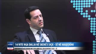 14 vite nga dalja ne skene e UCK  se ne Maqedoni
