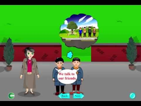 Video of Learn English for Schools 2