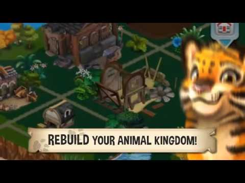 Video of Animal Voyage:Island Adventure