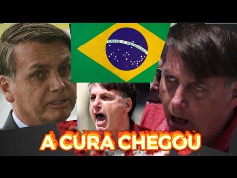 URGENTE A CURA CHEGOU VIDENTE REVELA DATA E QUANTOS MAIS VÃO MORRER NO BRASIL