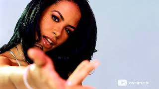 Aaliyah & Static Mayor - Loose Rap [Early Version] (HD)