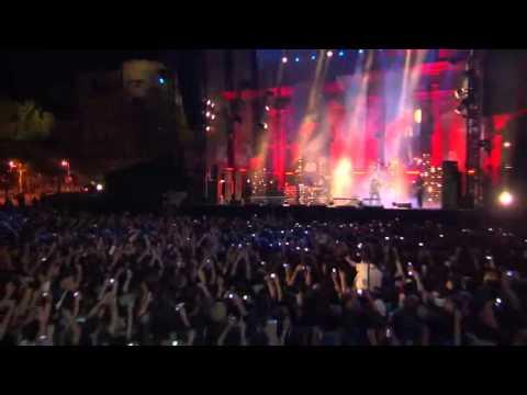 Linkin Park   Numb MTV Europe Music Awards Mp3
