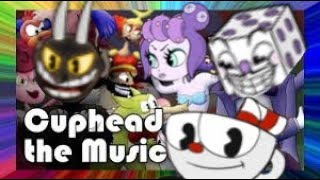 Cuphead Musical (cuphead song) [Game version]