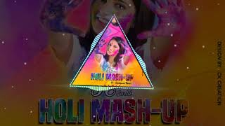 C G Holi Mashup 2018(Dj Janghel & DJ Gol2)