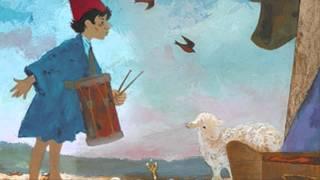 John McDermott with Ali Slaight - Little Drummer Boy  ★ ° ☾ °☆