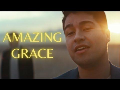Amazing Grace | BYU Vocal Point & Friends (A Capella)