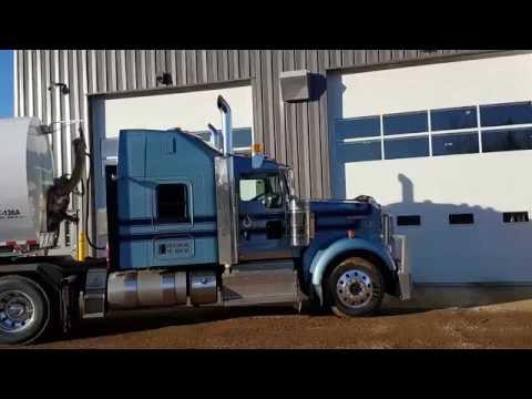 Cx Energy Services Ltd video