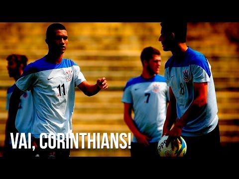 #Copinha | Resenha com os jogadores