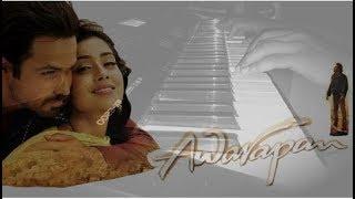 Awarapan Tera Mera Rishta Purana Slow Instrumental Cover High Quality