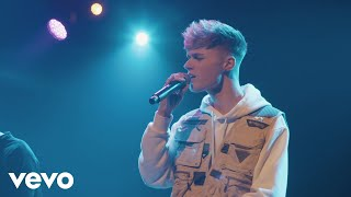 HRVY   Told You So (Acoustic)