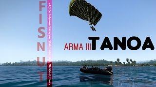 Arma 3 | FISNUT | Mission création Sop | BwS | Apex