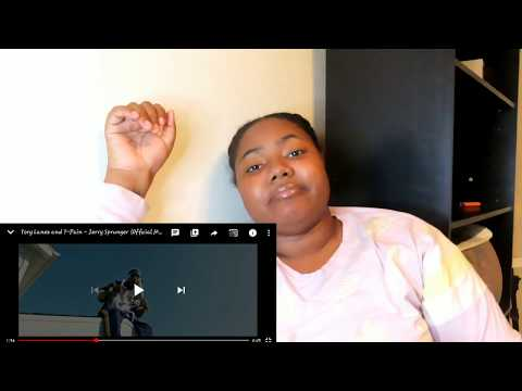 Tory Lanez ft Tpain Jerry sprunger reaction ! This is definitely a bop !!