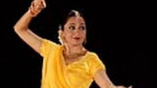 Learn Kathak with Pali Chandra, English & Hindi 013, Gat