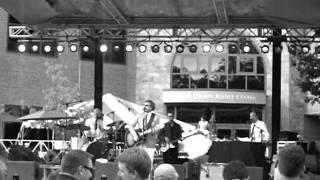 Steven Page at the Taste of Fort Collins- 6-12-11- Over Joy