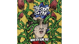 The Story So Far - What You Don't See [Full Album]