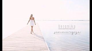 Vídeo book Vero, summer yoga. Portfolio en vídeo. Nikon D780 + estabilizador + DJI Phantom 4 Adv