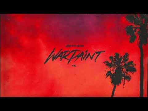"""88RISING, NIKI – """"Warpaint"""""""