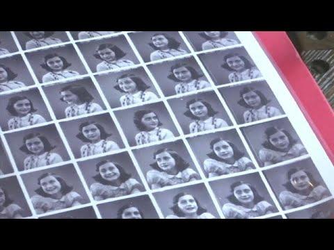 90 χρόνια από την γέννηση της Άννας Φρανκ