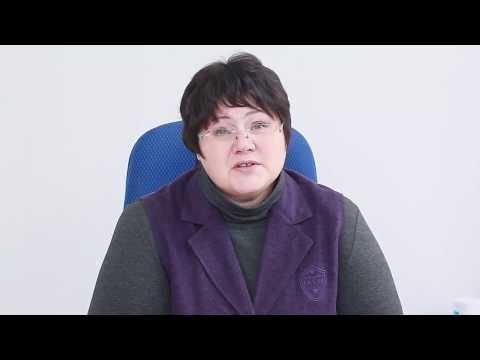 Светлана Дмитрищук: Кадровый аудит. Обучение