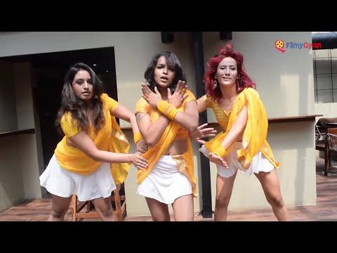 Tip Tip Barsa Pani (Hip Hop Mix) | The BOM Squad x Filmygyan | Svetana Kanwar Choreography Screenshot 2