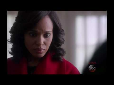 Scandal: 5x21 Olivia Wants The White House This Much?
