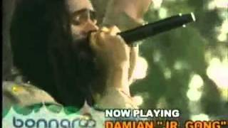 "THERE FOR YOU - DAMIAN ""JR GONG"" MARLEY [OFFICIAL VID]"