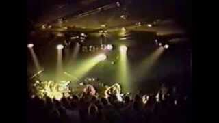Fates Warning - Silent Cries [live video, Allentown pt. III]