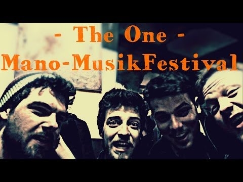 """""""The One"""" - The Last Of The Meheecans @Mano-MusikFestival, Marburg"""