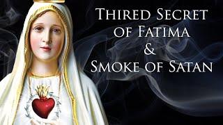 Third Secret of Fatima and Corruption in the Catholic Church w Dr Taylor Marshall & Timothy Gordon