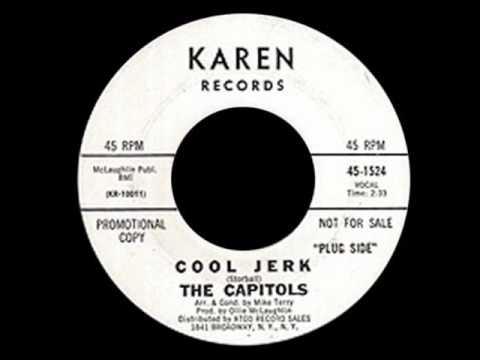 Cool Jerk (Song) by The Capitols