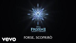 """Serena Autieri, AURORA - Nell'ignoto (Di """"Frozen 2: Il segreto di Arendelle""""/Lyric Video)"""