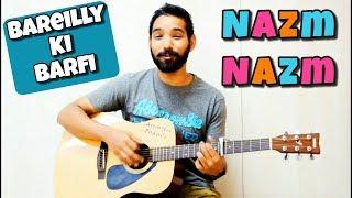 rashke qamar guitar chords
