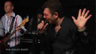 Youngstown's HouseBand - It's Your Thing clip