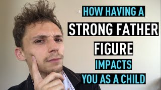 How Having A Strong Father Figure Impacts You as a Child- Ben Ivey | Role of A Father
