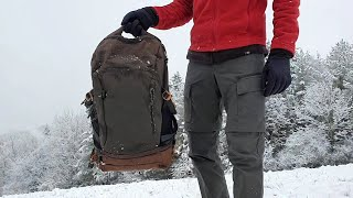 Quechua NH500 30L Backpack (1 Year Review)