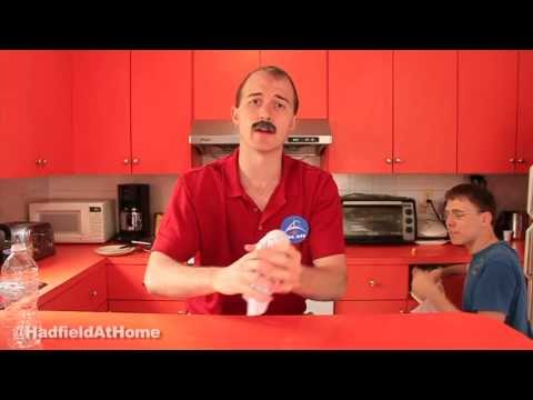This Great Chris Hadfield At Home Parody Reminds Us Why We Love Space