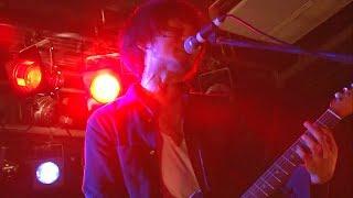 The cold tommy / 「Smoky pink world」LIVE映像(2016/12/07 LIVE @O-Crest)