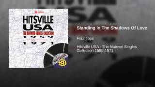 Standing In The Shadows Of Love