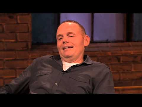 Bill Burr u W. Kamaua Bella