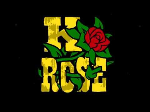 K-Rose - GTA San Andreas kapak fotografi