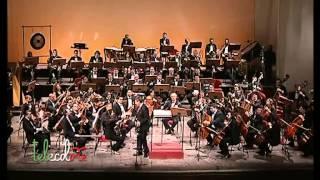 Il concerto di Capodanno 2013 a Salerno (prima parte)