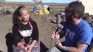 Native Woman Falsely Arrested & Tossed Naked in Jail