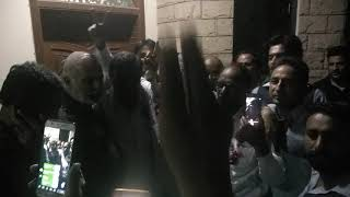 preview picture of video 'Nch. Election. Phma win. In rawalpindi.'