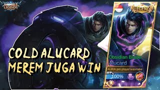[FULL GAMEPLAY] Cold Alucard Legendary skin auto LEGENDARY