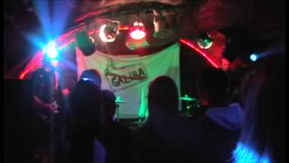 Video GALIBA - support NOOPINION(21.6.2014 Wood Pub)