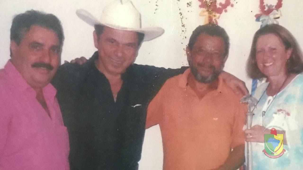Título de Cidadão Honorário - Djalma Januário Pereira (Seu Baiano)