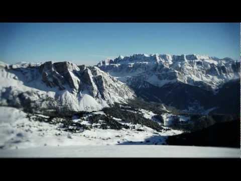 Video di Val Gardena