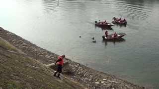 Sieniawa: Warsztaty terenowe - II Międzynarodowa... (3)