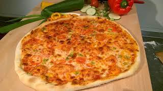 Gott und Pizza 2