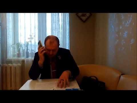 ПРАВДА о Верховном Суде РФ юрист Вадим Видякин